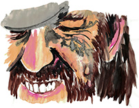Lemmy 1945 - 2015