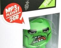 Zombie Mugo Player!