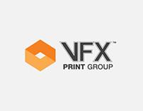 VFX Rebrand