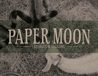 Paper Moon Stables & Lessons