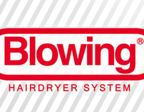 BLOWING ®