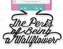 The Perks of Being a Wallflower Motion Title