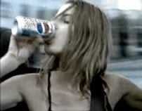 Pepsi Light TVC