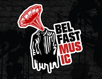 Belfast Music