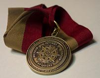 Fide Et Fiducia Coin & Medallion