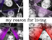 #reasonforliving