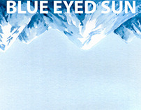 Album Cover - Blue Eyed Sun