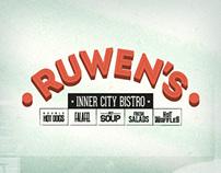 Ruwen's - Inner City Bistro