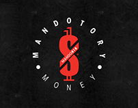 Mandotory Money 818