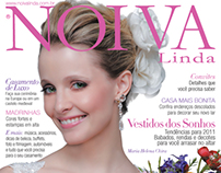 Noiva Linda Magazine