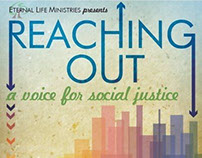 "Ayuda ""Reaching Out"" Benefit Concert"
