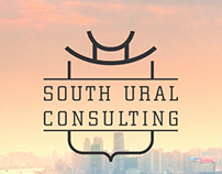 Corporate style. South Ural Consulting