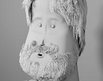 Chars version 3D