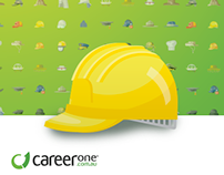 CareerOne - For YOU Website & Campaign