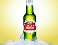 Beverage Portfolio