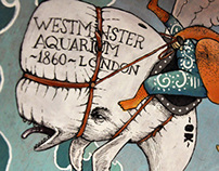 Westminster Aquarium-1860-London