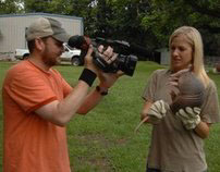 Documentary: The Living Louisiana