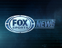 Fox Sports News: Channel IDs