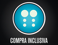 Aplicativo Compra Inclusiva