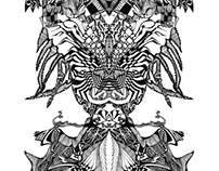 Trippy Totem