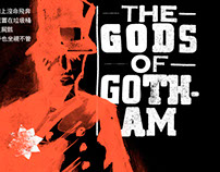 the Gods of Gotham / 2013
