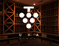 UVA Wine Packaging