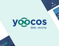 Yoocos - Branding