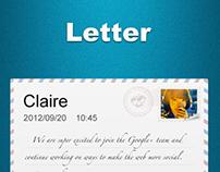 Concept design_Letter
