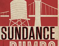 Sundance Dumbo Film Festival