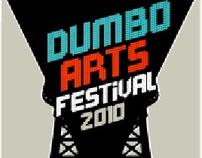 Dumbo Arts Festival
