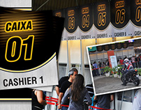 Salão Bike Show 2012