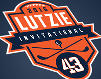 Lutzie Invitational Golf Tournament