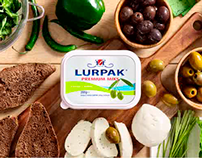 Lurpak Green Commercial
