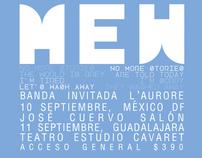 Mew @México