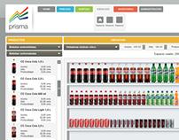 Prisma, for retail