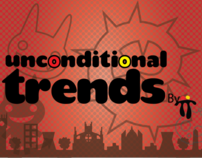 Unconditional Trends by Totto