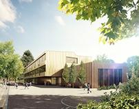 School | Bonstetten | CH