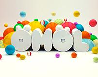 Omol - 3d