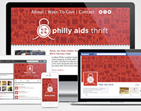 Senior Project: Philly Aids Thrift
