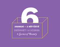 6 Scenes of Beauty