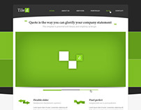 Tiled - Multipurpose Template