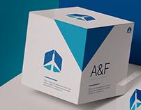 A&F Brand Identity Design