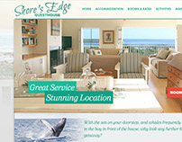 Shore's Edge Guesthouse