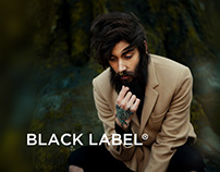 Black Label | eCommerce Website