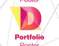 Portfolio Poster