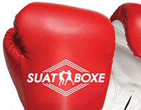 Suat Boxe: Logo