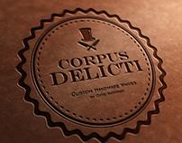 Corpus Delicti Knives