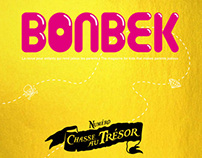 bonbek vol 5 Treasure