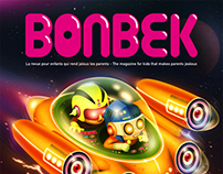 Bonbek vol 6 3000 year