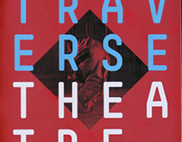 Traverse Theatre Catalogue